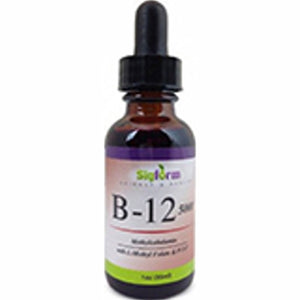 Vitamin B12 1 Oz by Sigform (4754074337365)