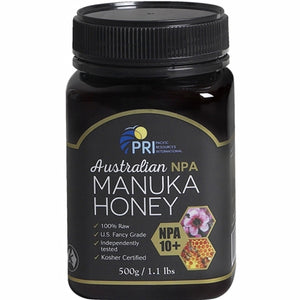Australian Manuka NPA 10+ 1.1 lb by Pacific Resources International (4754085281877)