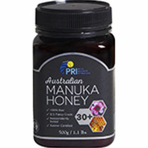 Australian Manuka 30+ 1.1 lb by Pacific Resources International (4754085511253)