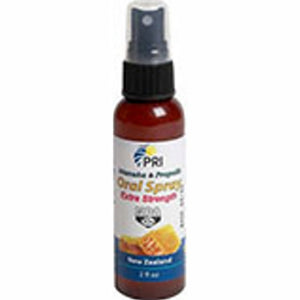 Propolis Oral Spray 2 Oz by Pacific Resources International (4754085576789)