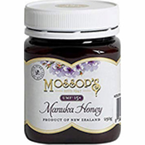 Manuka Honey 8.8 Oz by Pacific Resources International (4754085707861)