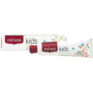 Red Seal Kids Toothpaste 2.6 Oz by Pacific Resources International (4754086297685)