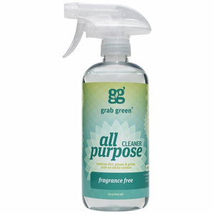 All Purpose Cleaner Fragrance Free 16 Oz by Grab Green (4754098225237)