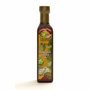 Organic Sacha Inchi Oil 8.5 Oz by Amazon Therapeutic Laboratories (4754099372117)