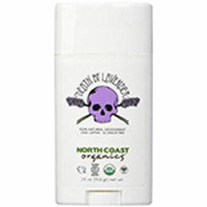 Death by Lavender Organic Deodorant 2.5 Oz by North Coast Organics (4754103730261)