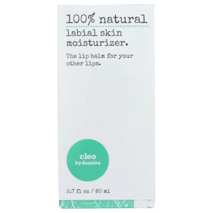 Moisturizer Labial Cleo 2.7 Oz (80 ml) by Damiva