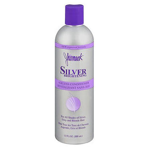 Jhirmack Silver Brightening Ageless Conditioner 12 Oz by Hask (4754217238613)