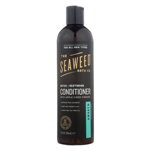 Detox Clarifying Conditioner Awaken 12 Oz by Sea Weed Bath Company (4754248007765)