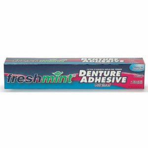 Denture Adhesive Cream 2 Oz by New World Imports (4754338447445)