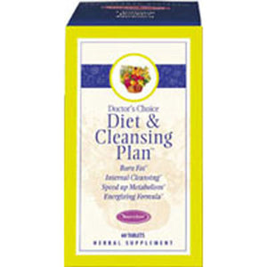 15-Day Weight Loss Cleanse & Flush 60 Tabs by Nature's Secret (2584001216597)