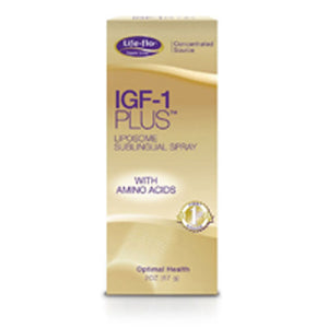 IGF-1 Plus 1 Oz by Life-Flo