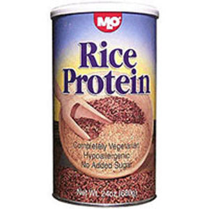 Rice Protein 24 Oz by MLO Products/ Genisoy (2588690350165)