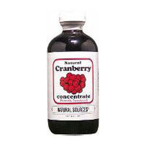 Cranberry Concentrate 16 Oz by Natural Sources