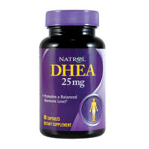 DHEA 90 Caps by Natrol (2584089788501)