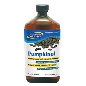 Pumpkinol 12 OZ by North American Herb & Spice (2584123474005)