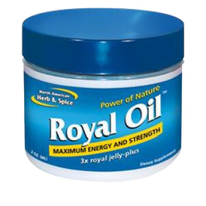 Royal Oil 2 OZ by North American Herb & Spice