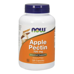Apple Pectin 120 Veg Caps by Now Foods