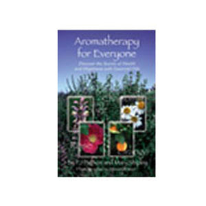 Aromatherapy For Everyone - Book 1 Each by Now Foods (2588906553429)