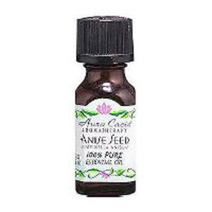 Essential Oil Anise 0.5 Fl Oz by Aura Cacia (2583971364949)