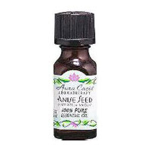 Essential Oil Anise 0.5 Fl Oz by Aura Cacia