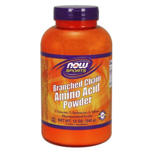 Branch Chain Amino 12 OZ by Now Foods (2584143954005)