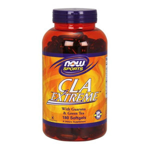 Cla 180 Sgels by Now Foods (2584149360725)