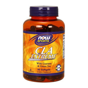 Cla 90 Sgels by Now Foods (2584149426261)