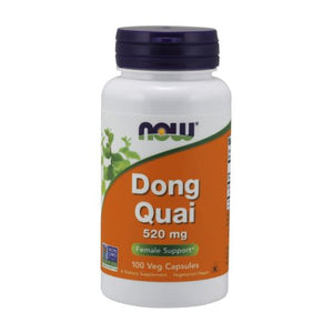 Dong Quai 100 Caps by Now Foods (2584153227349)