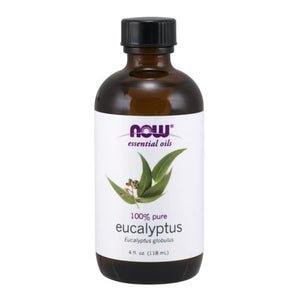 Eucalyptus Oil 4 Oz by Now Foods (2584154701909)