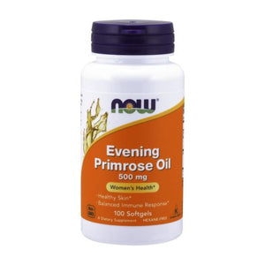Evening Primrose Oil 100 Softgels by Now Foods (2584154832981)