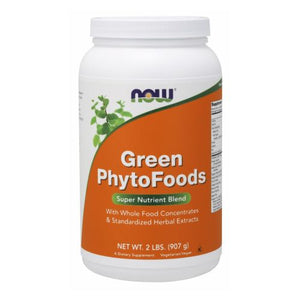 Green Phytofoods 2 Lb by Now Foods