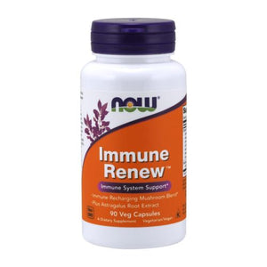 Immune Renew 90 Vcaps by Now Foods (2584160010325)