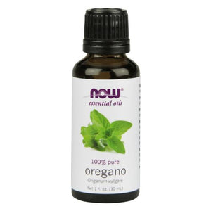 Oregano 1 OZ by Now Foods (2584168398933)