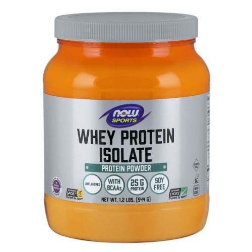 Whey Protein 1.2 lbs by Now Foods