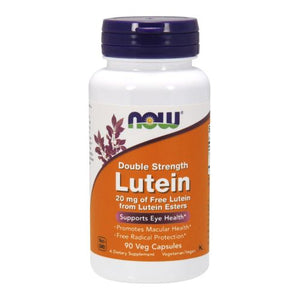 Lutein Esters 90 Vcaps by Now Foods (2587250884693)