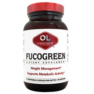 Fucogreen 90 Caps by Olympian Labs
