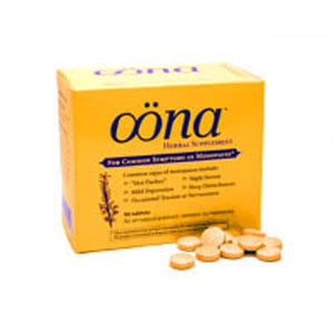 Oona for Menopause 96 Tabs by Oona Health