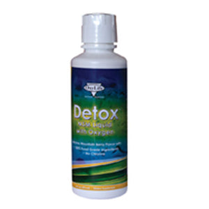 Oxylife Detox With MSM 16 OZ by Oxylife Products (2584125898837)
