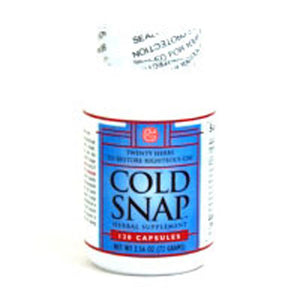 Cold Snap 60 Caps  by OHCO (Oriental Herb Company) (2584103878741)