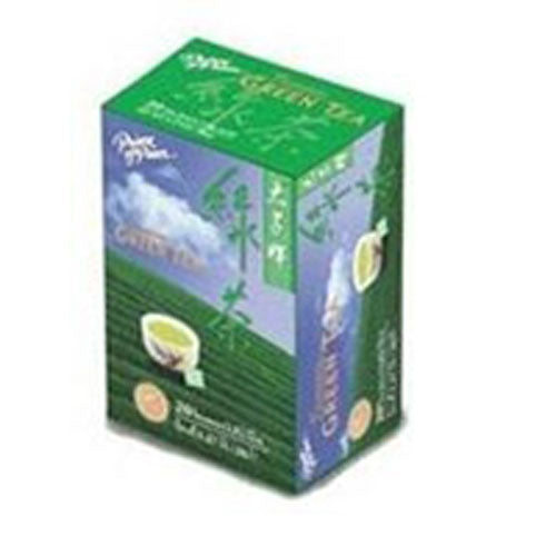 Premium Green Tea 20bg by Prince Of Peace