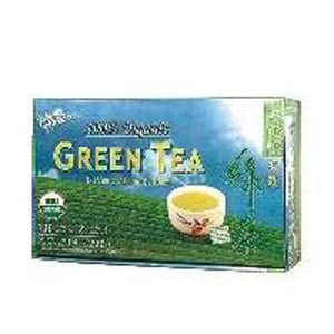 Organic Green Tea 100bg by Prince Of Peace