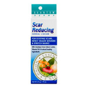 Scar Reducing Cream 21 Gm by Quantum Health (2588937224277)