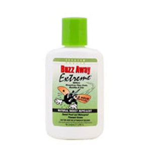 Buzz Away Outdoor Protection Extreme Squeeze, 2 Oz by Quantum Health (2584206114901)