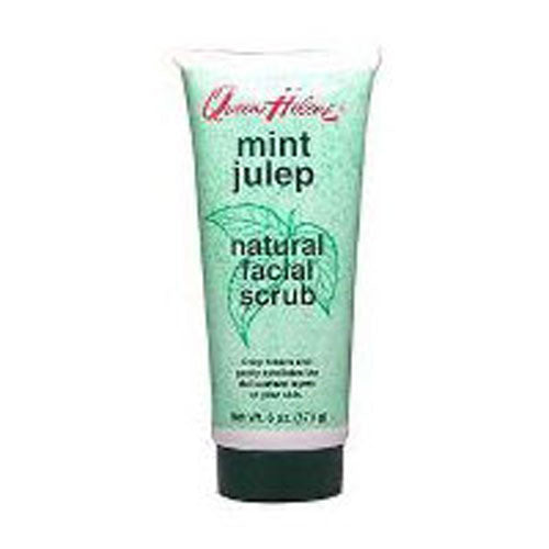 Facial Scrub MINT JULEP, 6 OZ by Queen Helene