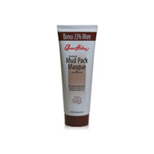 Masque MUD PACK, 8 OZ by Queen Helene