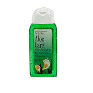 ALOE CARE GEL 7.5OZ by Roberts Research Laboratories (2588851241045)