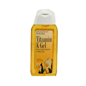 Vitamin K Gel 7.5OZ by Roberts Research Laboratories (2588858056789)