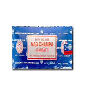 Nag Champa Incense 40 Gms by Sai Baba