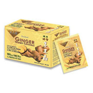 Ginger Honey Crystals 10bg by Prince Of Peace (2584107745365)