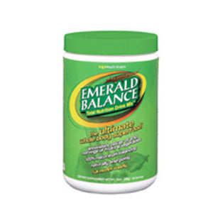 Emerald Balance 30 Day Canister 10 oz by SGN Nutrition